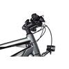 Giant Quick-E+ 25 LTD Bicicletta elettrica da città grigio
